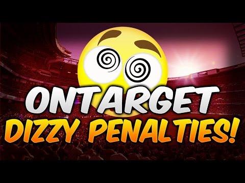 Dizzy Penalties | OnTarget