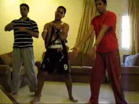 Jhakas Dance By Rohan And Group video