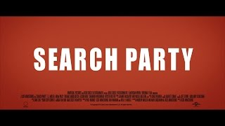 SEARCH PARTY HD Trailer 1080p german/deutsch