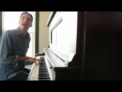 Seth Avett sings, A Change Is Gonna Come by Sam Cooke