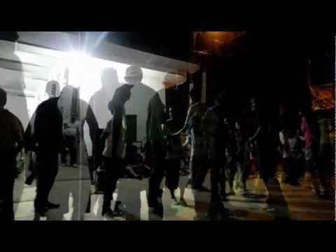 Ensayos de la Parranda El Higo Xantolo 2012.