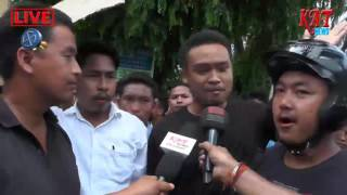 KAAC vote Counting Special Under Diphu LA  K/A 22-06-2017
