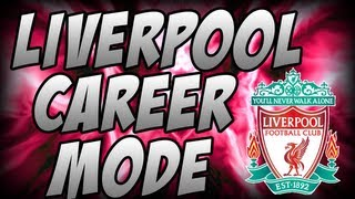 FIFA 13 - Career Mode - S3 - Ep 12 - Need Replacements!