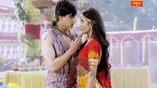 Yeh Rishta Kya Kehlata Hai: Karthik and Naira's raas-leela performance