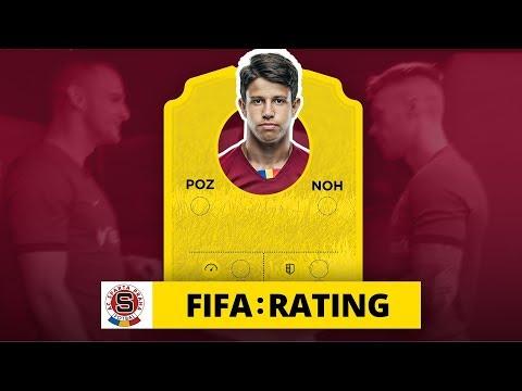 FIFA Rating: AC Sparta Praha