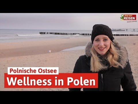 Wellness In Polen - Urlaub An Der Polnischen Ostsee, Spar Mit! Reisen