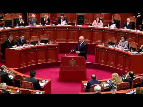 """Byroja """"mbledh"""" njësinë e koordinimit të maxhorancës - Top Channel Albania - News - Lajme"""