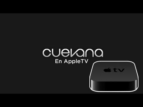 Tutorial - Como ver Cuevana en Apple TV (XBMC + pelisalacarta)