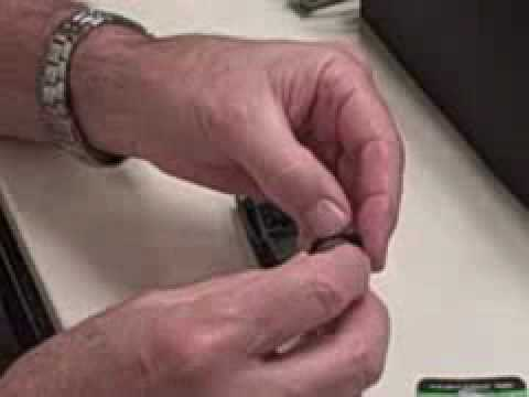 How To Replace A Keyless Entry Remote Battery