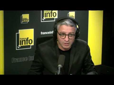 """Jean-Marc Germain (PS) veut """"supprimer ce 49.3 qui est une abomination"""""""
