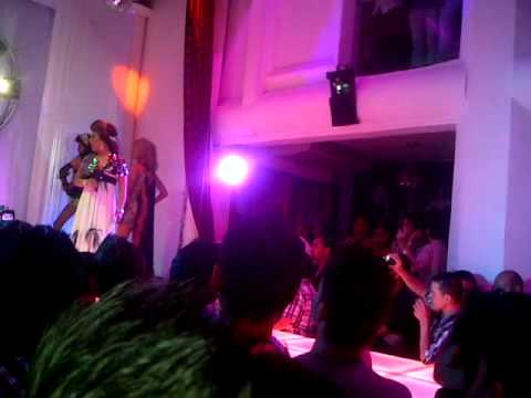 Genetic guatemala: gran presentacion miss gay guatemala 2012