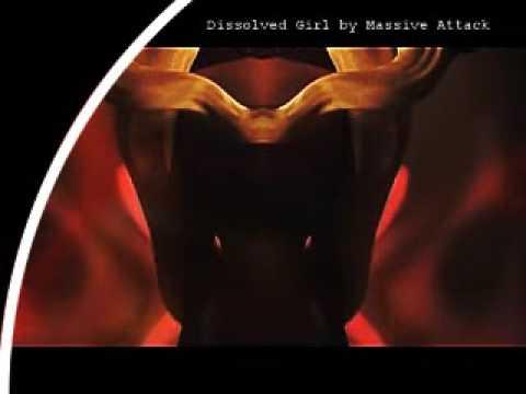 Massive Attack - Dissolved Girl