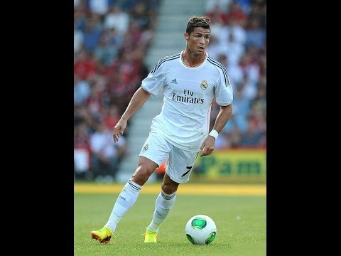 Cristiano Ronaldo - Play Hard/ David Guetta ft. Ne-Yo, Akon 2013-2014
