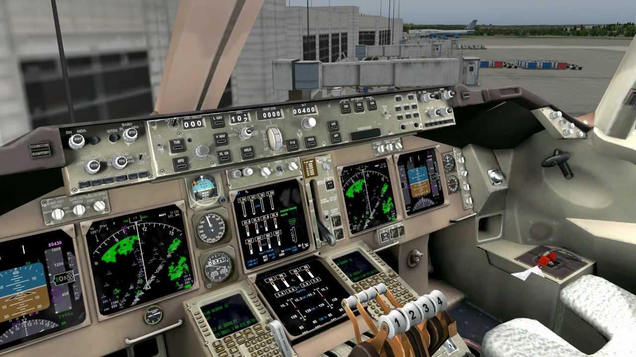 X plane 10 пошаговая инструкция