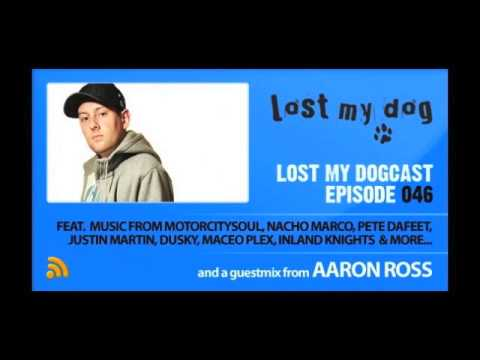 Lost My Dogcast 046 - Aaron Ross