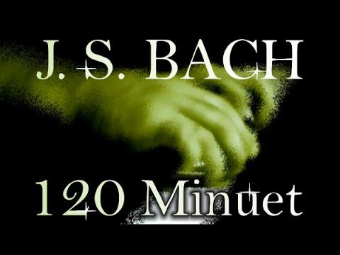 Бах Иоганн Себастьян - Minuet In A Minor