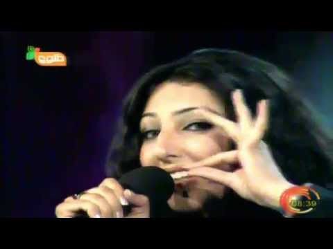Seeta Qasemi New video