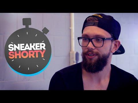 """""""Ich springe Tinker Hatfield an die Gurgel"""" - Achildcolor im Interview"""