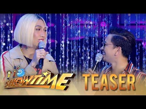 It's Showtime September 18, 2018 Teaser