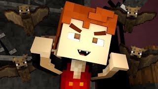 Minecraft Daycare - BABY VAMPIRE !?