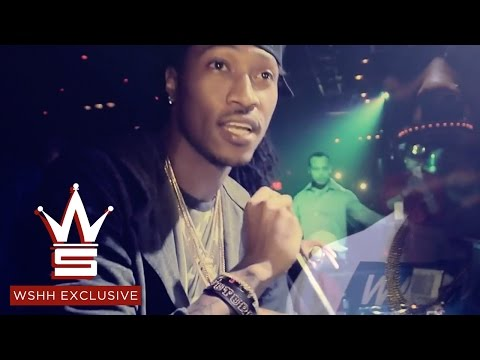 "Doe Boy ""Letter To Future"" (WSHH Exclusive - Official Music Video)"
