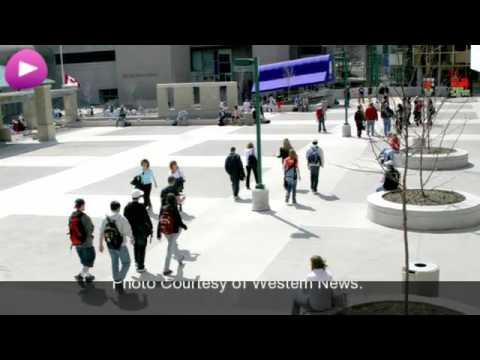 University of Western Ontario Wikipedia travel guide video. Created by Stupeflix.com
