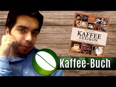 Kaffee-Bücher #01/Das kleine Kaffee-Lexekon