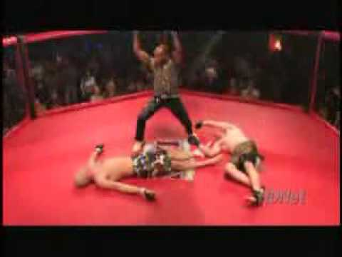 Funniest Knockout Ever (must see)