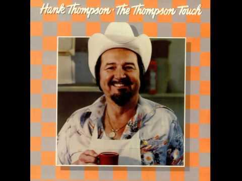 Hank Thompson - Bumming Around