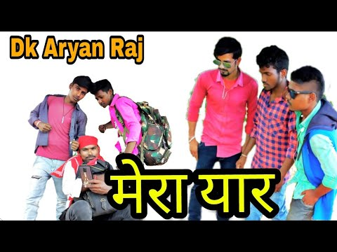 || Best comedy video || DAR comedy || Mera Dost || Dk videos 2018