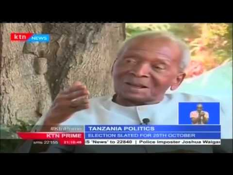 2015 General Election in Tanzania has united the opposition in the East African nation