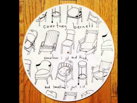Courtney Barnett - Aqua Profunda