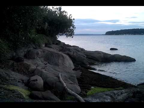 Lummi Island Nightlife