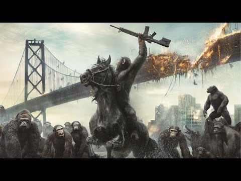 Watch Dawn of the Planet of the {Apes} Full Movie 2014