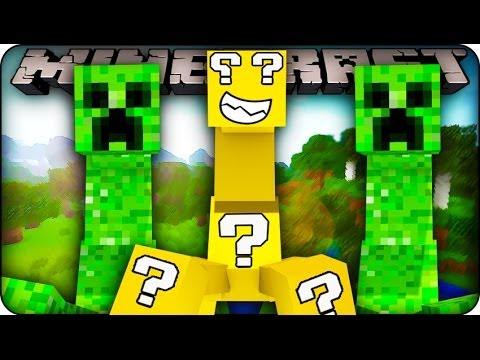 Minecraft - World guard plugin deny creeper damage blocks ...