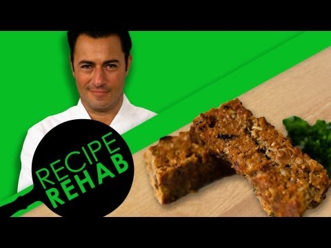 Meatloaf Makeover | Everyday Health