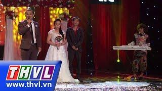 THVL | Cười xuyên Việt (Tập 9) - Vòng chung kết 7: Thảm họa MC - Phan Phúc Thắng