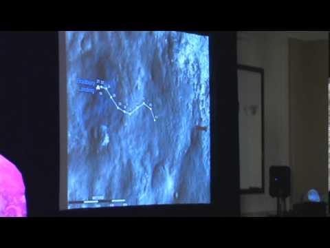 Richard Hoagland with J Tyberonn: Hidden NASA, Earth-Keeper Wesak 2013