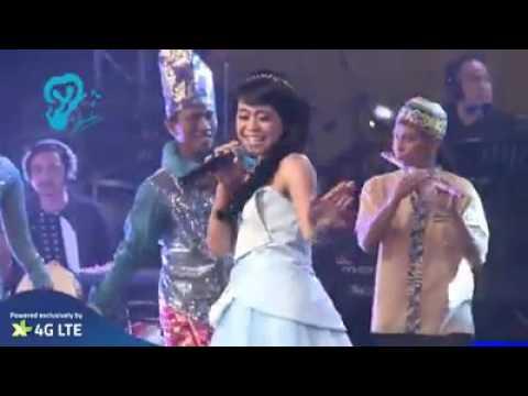 download lagu Lesti Zapin Melayu at Yonder Music kereeeennnn gratis