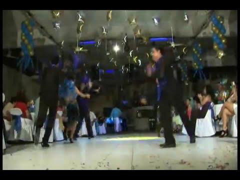 GABRIELA XV AÑOS Baile Moderno (Salsa, Latino y Samba)