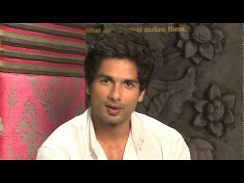 Shahid Kapoor's Shoutout To All His Twitter Fans
