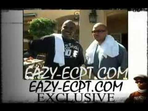 DJ U-Neek & Eazy-ECPT.com Video