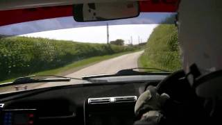 jim clark reivers rally 2011 stage 5