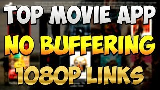 This App is a MUST HAVE for 1080P Movies & TV Shows in 2019! | Works GREAT with Android & Firestick!
