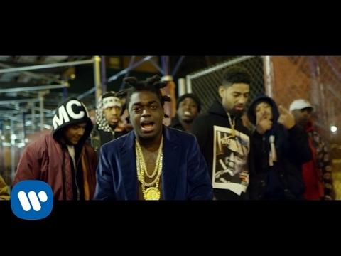 Kodak Black - Too Many Years (feat. PNB Rock) [Official Music Video] Cover Album
