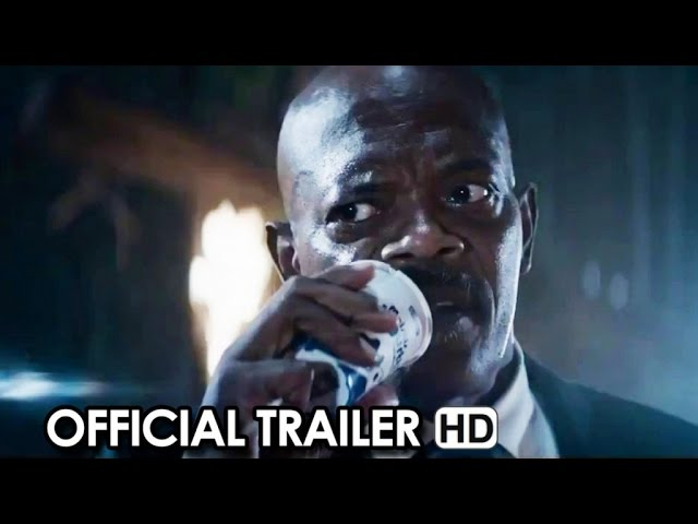 Big Game Official Trailer #1 (2015) - Samuel L. Jackson Action Adventure Movie HD