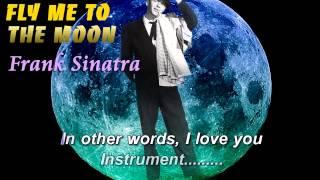 The Karaoke Hit Band Fly Me To The Moon Karaoke