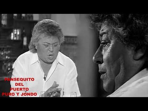 PANSEQUITO-NIÃ'O DE PURA-PURO Y JONDO
