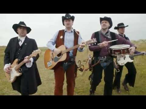 Bandits Of The Acoustic Revolution - One Shot