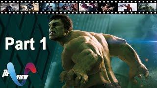Video clip Top 10 Sự Thật Về Hulk (Phần 1)